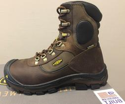 Keen Utility Leavenworth Insulated safety steel toe work boo