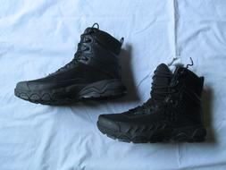 Under Armour Valsetz  2.0 1296756 Tactical man black boots