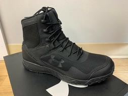 Under Armour Men's Valsetz RTS Tactical Boots, Coyote Brown/