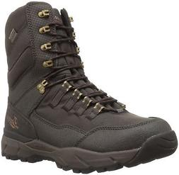 Danner Men's Vital Insulated 400G Hunting Shoes Brown 13 D U