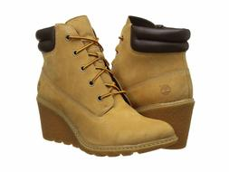Timberland Women's Amston 6 inch Wedge Heels Boots 8251A Whe