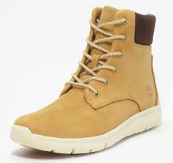 Timberland Women's Boltero Lightweight Hightop  Wheat Style