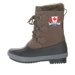 Pajar Women's Cali Boots | Winter Snow Waterproof BLACK or B