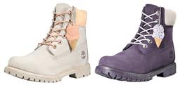 Timberland Women's Ice Cream Collection Waterproof Premium B