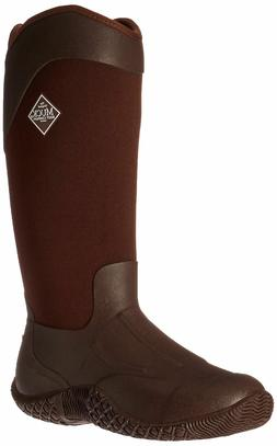 Muck Boots Women's Tack II High Boot-Chocolate Sizes 6,7,8,1