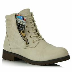 DailyShoes Women Winter Rain Snow Hiking Size 11 B Ankle Hig