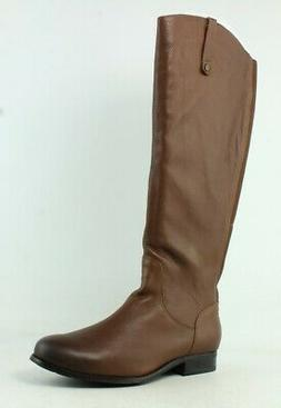 206 Collective Womens Brown Fashion Boots Size 9.5