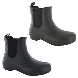 womens freesail chelsea waterproof boot shoes