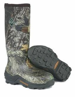 Muck Boots Woody Elite Premium Hunting Boot-Mossy Oak Break