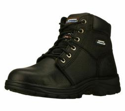Skechers for Work 77009 Men's Workshire Relaxed Fit Work Ste