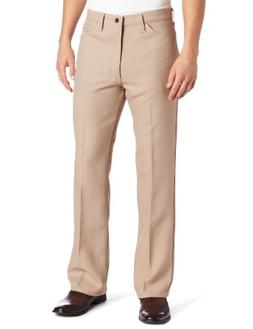 Wrangler Men's Wrancher Dress Pant,Dark Beige,29x32