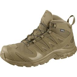 Salomon XA Forces Mid GTX Coyote Brown Gore-Tex Special Forc