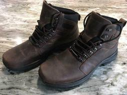 Rockport XCS Mens Boot Brown Leather Size 11 V74463 New